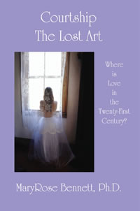 Courtship, The Lost Art — Where is Love in the Twenty-first Century?