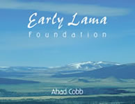 Early Lama Foundation